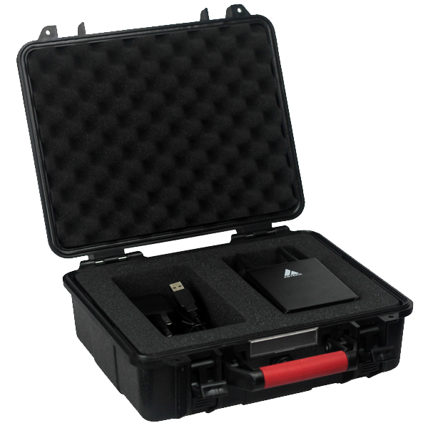 Carrying Case (ART7-CSE) SpotLite by Astera LED Technology