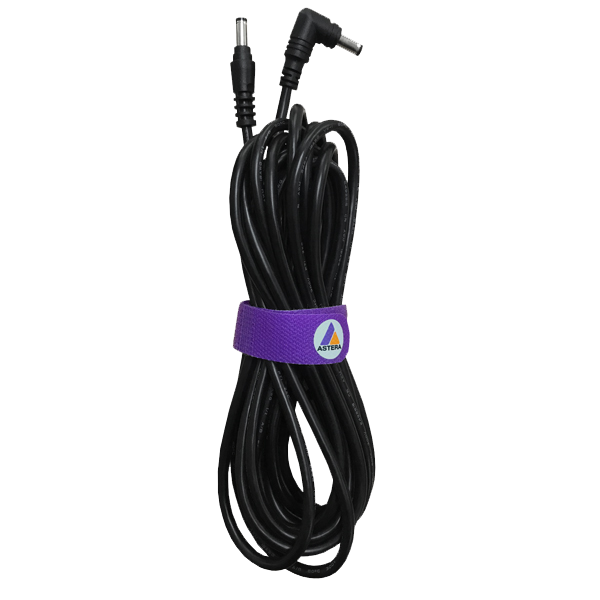 Power/Data combination cable (FP1-PWB-CAB) by Astera LED Technology