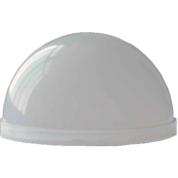 Diffuser Dome (AX3-DDM) by Astera LED Technology